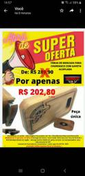 Promoção tábuas churrasco com gaveta