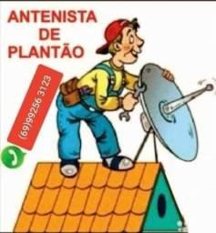 Antenista instalador De Antenas Consultor técnico