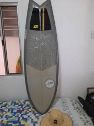 Prancha de surf Fish