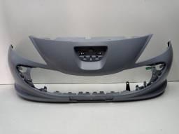Parachoque Dianteiro Peugeot 207 2009 2010 2011 2012 2013 2014 sem milha