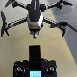 Drone L109 Pró, GPS e Gimbal - NOVO
