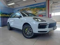 Título do anúncio: Excelente oportunidade!! Porsche Cayenne E-Hybrid 3.0 V6 462CV