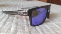 Oakley Sliver - Black Iridium Polarized - Óculos