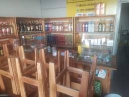 Equipamentos para distribuidora de bebidas