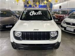 Jeep Renegade 2021 1.8 16v flex std 4p automático