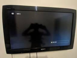 Título do anúncio: Troco por uma máquina de lavar 9 kilos para cima  tv minha Sony 32
