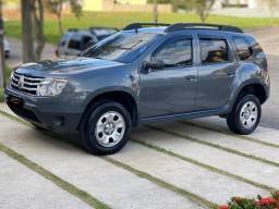 DUSTER 2012/2013 1.6 4X2 16V FLEX 4P MANUAL
