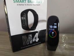Relógio Digital M4 Smartband
