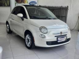 500 2014/2015 1.4 CABRIO 8V FLEX 2P AUTOMATIZADO