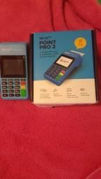 Título do anúncio: Maquina cartão mercado pago