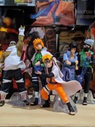 Action Figure variados do Naruto
