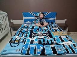 coleção camisas do Grêmio