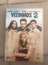 DVD Vizinhos 2
