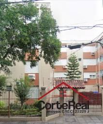Apartamento à venda com 1 dormitórios em Vila ipiranga, Porto alegre cod:9831