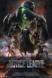 Liga da Justiça 2021