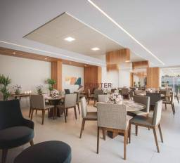 Apartamento com 2 dormitórios à venda, 77 m² por R$ 305.256,05 - Setor Aeroporto - Goiânia