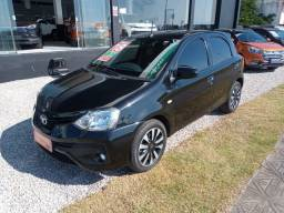 Título do anúncio: Toyota Etios XS 1.5 FLEX 16V 5P MEC. 4P