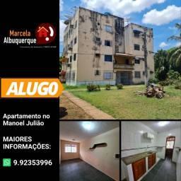 Título do anúncio: Apartamento no Manoel Julião