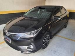 Toyota Corollla 2.0 XRS Top de Linha 2018