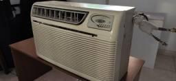 Evaporador para ar condicionado York - 4 peças