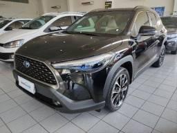 Título do anúncio: Toyota Corolla Cross 1.8 Vvt-i Hybrid Xrx