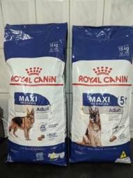 Título do anúncio: Ração Royal Canin 5+ e 15 meses