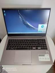 Notebook Samsung E30 Core i3 Novo