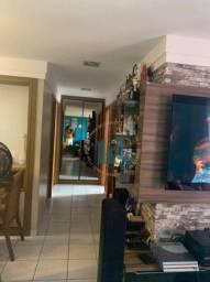 Apartamento com 3 dormitórios à venda, 90 m² por R$ 480.000,00 - Aeroclube - João Pessoa/P