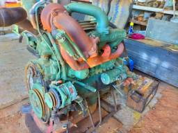 Título do anúncio: Motor 1620 turbo LDA