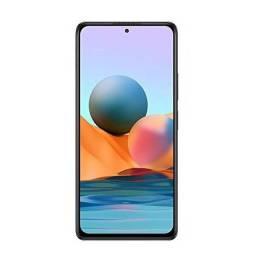 Título do anúncio: Xiaomi Redmi Note 10 Pro Dual 128 GB - Grafite - indu