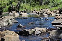 Urubici Sitio com 4 hectares frente para o Rio