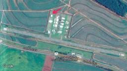 Hangar em Maringá
