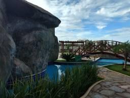 Aluguel Flat em Caldas Novas com acesso a 3 clubes