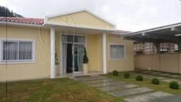 Belíssimas casas no Araçagi em cond. Piso em porcelanato/ 3 qts/ Lazer e segurança!!