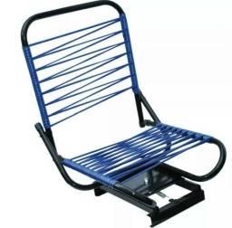 Cadeira Giratória para Canoa