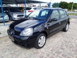 RENAULT CLIO 2008/2009 1.0 CAMPUS 16V FLEX 4P MANUAL - 2009