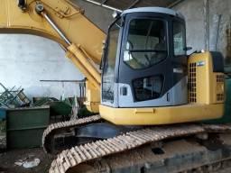 Máquina escavadeira Komatsu! Oportunidade