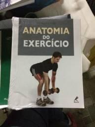 Livro Anatomia do Exercício