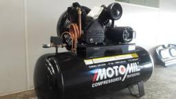 Compressor Alta pressão MotoMil - Novo