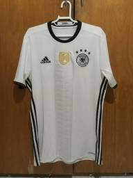 Camisa Adidas euro copa 2016