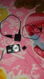 Vendo uma câmera digital sony