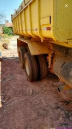 Caminhão caçamba zapp 86988411239 - 1986