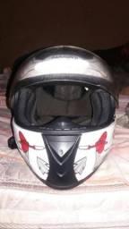 Vendo capacete nasa bulldog tm60