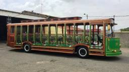 Bonde Turístico - Trenzinho da Alegria - 2018