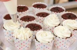 Cupcake Lucrativo -