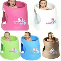 Banheira terapêutica - Ofurô para bebês