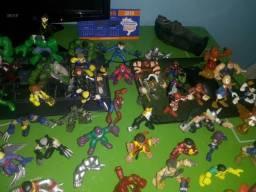 Marvel Squad Lote