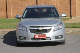 GM - CHEVROLET CRUZE LT 1.4 16V TURBO FLEX 4P AUT. - 2014