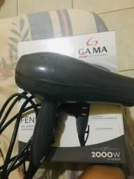 Vendo secador Gama novo
