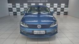 VolksWagen - JETTA Comfortline 1.4 TSI 16V 4p Aut. - 2016